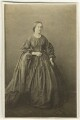 Lady Eleanor Dalzell, by Lock & Whitfield - NPG Ax46319