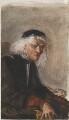Old Navvy, by Louisa Anne Beresford - NPG D23146(20)