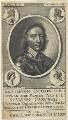 Oliver Cromwell, by William Faithorne - NPG D22712