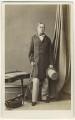Sir Denis Le Marchant, 1st Bt, by Hills & Saunders - NPG Ax46399