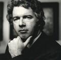 Sir Peter Michael Stothard, by Harry Borden - NPG x128547