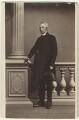 Robert John Eden, 3rd Baron Auckland, by Horatio Nelson King - NPG Ax46401