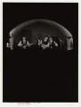 The Beatles (George Harrison; Ringo Starr; Paul McCartney; John Lennon), by Michael Ward - NPG x128563