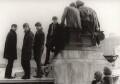 The Beatles (Ringo Starr; George Harrison; Paul McCartney; John Lennon), by Michael Ward - NPG x128564
