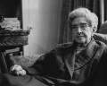 Agatha Christie, by Godfrey Argent - NPG x6027