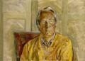 Sir Edward Heath, by (Arthur) Derek Hill - NPG 6914