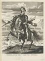 Oliver Cromwell, by William Faithorne - NPG D22714