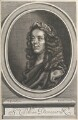 Sir William Davenant, by William Faithorne, after  John Greenhill - NPG D22719