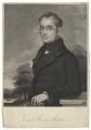 Joseph Rayner Stephens, by William Read, after  Benjamin Garside - NPG D20843