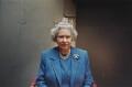 Queen Elizabeth II, by David Dawson - NPG x128570
