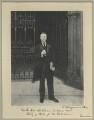 Joe Chamberlain, by Sir (John) Benjamin Stone - NPG x9248