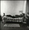 Colin MacInnes, by Ida Kar - NPG x128598