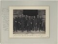 'Lunch party at the House of Commons on the occasion of the presentation of photographs to the