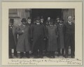 'Visit of Basuto Chiefs to the House of Commons', by Sir (John) Benjamin Stone - NPG x128580