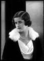 Elizabeth Cecilia Guinness (née Hare, later O'Ferrall), Viscountess Elveden