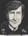 Dave Allen, by Barry Ernest Fantoni - NPG 6772