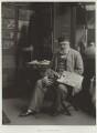 Edward Armitage, by Ralph Winwood Robinson, published by  C. Whittingham & Co - NPG x7348