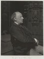 Sir John Everett Millais, 1st Bt, by Ralph Winwood Robinson, published by  C. Whittingham & Co - NPG x7379