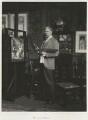 Marcus Clayton Stone, by Ralph Winwood Robinson, published by  C. Whittingham & Co - NPG x7393
