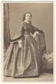 Ann Eliza Plowden (née Bryan), by Mayer & Pierson - NPG Ax46371