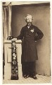Sir George Bowyer, 7th Bt, by Samuel E. Poulton - NPG Ax46409