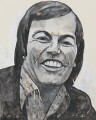 Tony Blackburn, by Barry Ernest Fantoni - NPG 6775