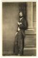 Edward Henry Churchill Crofton, 3rd Baron Crofton, by Messrs Day - NPG Ax46445