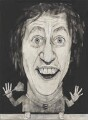 Ken Dodd, by Barry Ernest Fantoni - NPG 6777