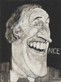 Sir Bruce Forsyth, by Barry Ernest Fantoni - NPG 6780