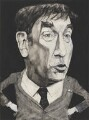 Frankie Howerd, by Barry Ernest Fantoni - NPG 6783