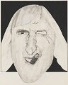 Jimmy Savile, by Barry Ernest Fantoni - NPG 6786