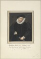 Richard Rich, 1st Baron Rich, attributed to Thomas Athow, after  Unknown artist, possibly after  Hans Holbein the Younger - NPG D23248