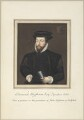 Called Clement Higham (Sir Clement Heigham), attributed to Thomas Athow, after  Unknown artist - NPG D23252