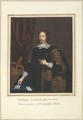 William Lenthall, attributed to Thomas Athow, after  Henry Peart the Elder - NPG D23265