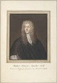 Sir Robert Sawyer, attributed to Thomas Athow, after  Unknown artist - NPG D23271