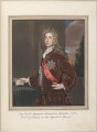 Spencer Compton, Earl of Wilmington, attributed to Thomas Athow, after  Unknown artist, after  Sir Godfrey Kneller, Bt - NPG D23280