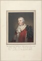 William Wyndham Grenville, 1st Baron Grenville, attributed to Thomas Athow, after  John Hoppner - NPG D23285