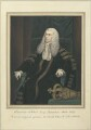 Charles Abbot, 1st Baron Colchester, attributed to Thomas Athow, after  James Northcote - NPG D23288
