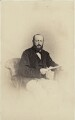 Prince Sigismund Nicholas Venantius-Gaetano-Francis Giustiniani Bandini, 8th Earl of Newburgh, by Fratelli D'Alessandri - NPG Ax46349