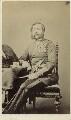 General Hamilton, by Thomas McLean & Co - NPG Ax46456