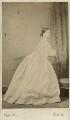 Lady Louisa Frances Howard, by John Chancellor - NPG Ax46360