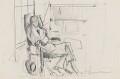 Stephen Hawking, by Yolanda Sonnabend - NPG 6802(3)