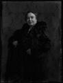Catharine Allanson-Winn (née Lovibond), Lady Headley, by Bassano Ltd - NPG x150821