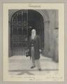 Sir John Aird, 1st Bt, by Sir (John) Benjamin Stone - NPG x8261