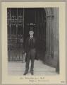 Sir William Reynell Anson, 3rd Bt, by Sir (John) Benjamin Stone - NPG x8267