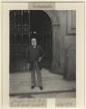 Joseph Arch, by Sir (John) Benjamin Stone - NPG x8271