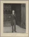 Sir John Stanhope Arkwright, by Sir (John) Benjamin Stone - NPG x8269