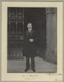 Sir John Stanhope Arkwright, by Sir (John) Benjamin Stone - NPG x8270