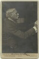 Marcus Clayton Stone, by Ernest Herbert ('E.H.') Mills - NPG x15586