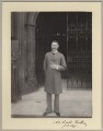 Hugh Oakeley Arnold-Forster, by Sir (John) Benjamin Stone - NPG x128587